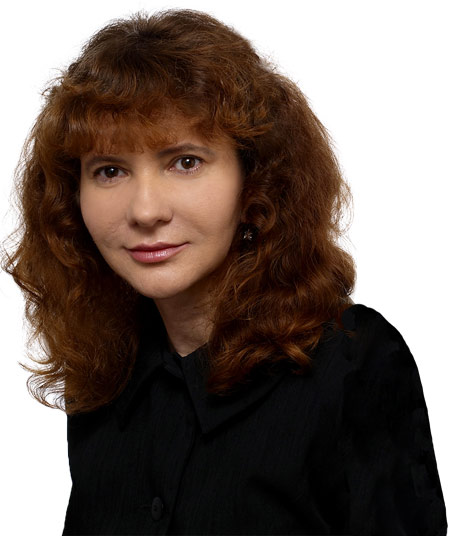 dr Elżbieta Romanowska