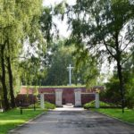 Rotunda Zamojska - Pomnik Męczeństwa Zamojszczyzny