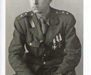 """Śmierć przyszła za wcześnie. Jan Rodowicz """"Anoda"""" (1923-1949)"""
