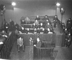 Wojskowe Prokuratury Rejonowe (1946-1955)