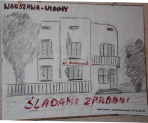 Willa Jasny Dom - symbol komunistycznego terroru