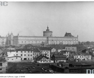 Mord na Zamku Lubelskim – 22 lipca 1944 roku