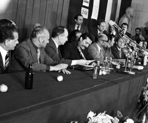 31 sierpnia 1980 r. – Porozumienie Gdańskie – symbol pokojowej rewolucji