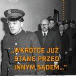 """Elżbieta Romanowska, """"Wkrótce już stanę przed innym sądem"""". Prawnicy II Rzeczypospolitej represjonowani w Polsce w latach 1944–1956, Warszawa 2020"""